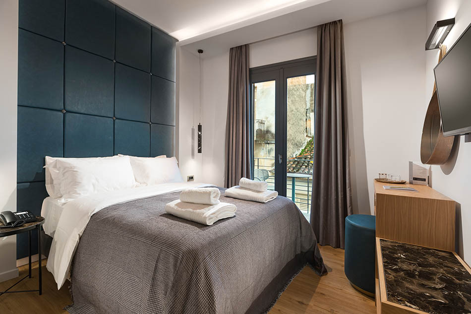 accommodation in nafplio - Carpe Diem Boutique Hotel