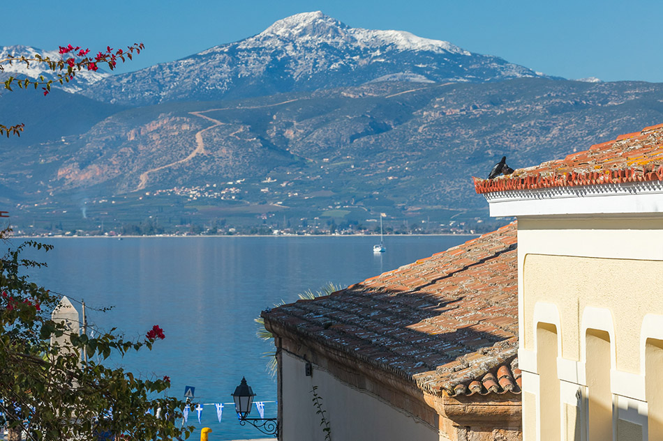 stay in nafplio - Carpe Diem Boutique Hotel