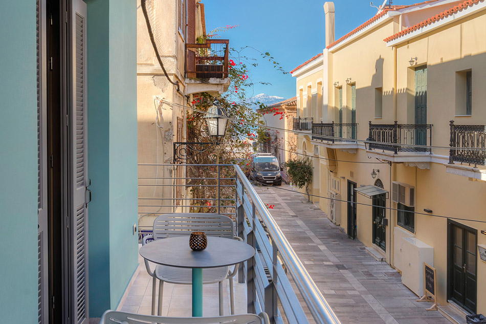 nafplio accommodation - Carpe Diem Boutique Hotel