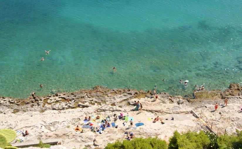 beaches in argolis - Carpe Diem Boutique Hotel