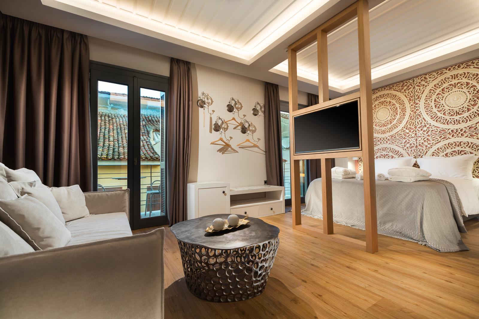 hotel in nafplio - Carpe Diem Boutique Hotel