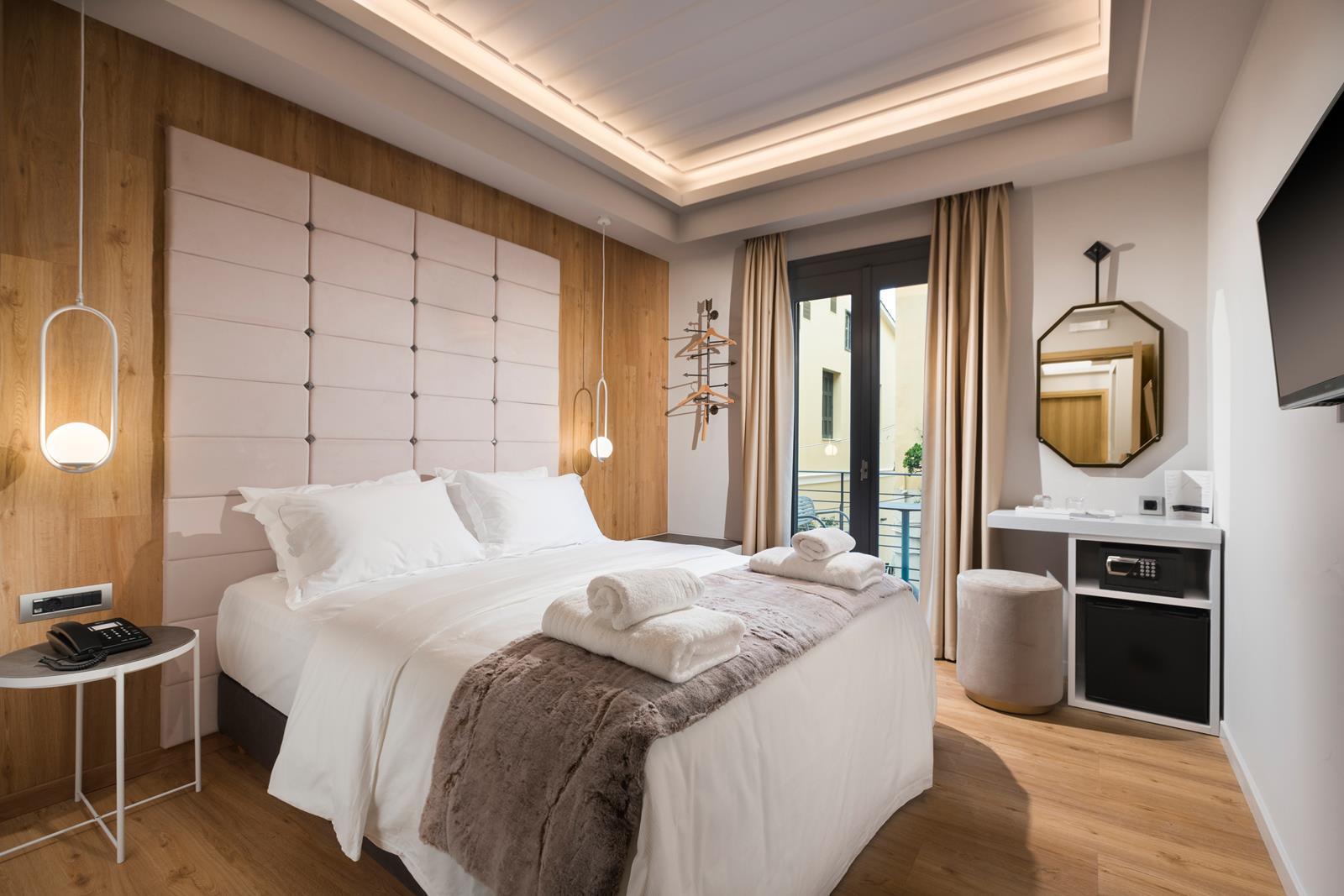 ξενοδοχεία ναύπλιο - Carpe Diem Boutique Hotel