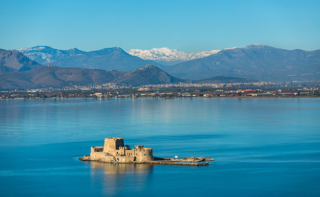 sights in nafplio greece - Carpe Diem Boutique Hotel
